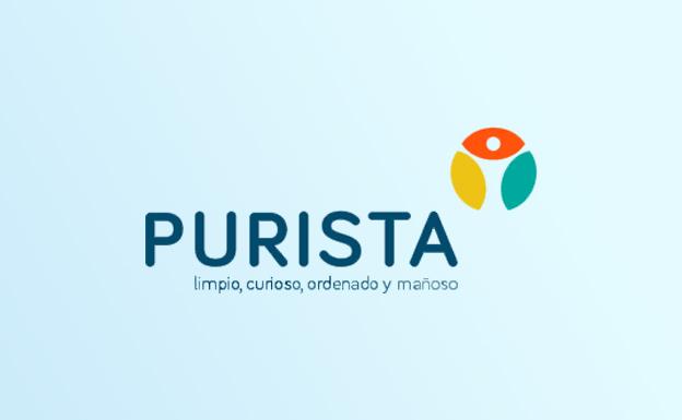 Logo Purista