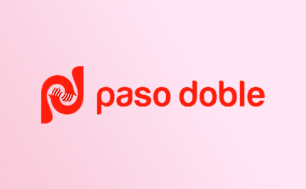 Logo Tomates Paso Doble