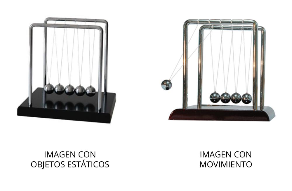Movimiento Imagen en Movimiento