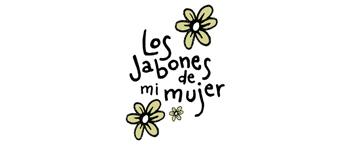 Los Jabones de Mi Mujer Logo